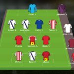 Sjons Fantasy Premier League team week 14