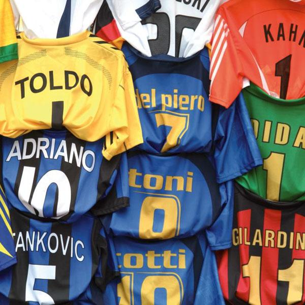 Fantasy Football team samenstellen