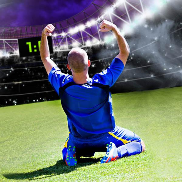 Hoe kies je een aanvaller voor Fantasy Football?